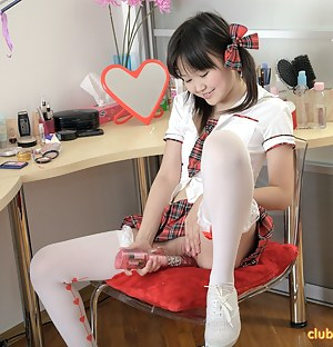 Sexy Asian Teen Porn Pictures