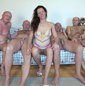 Sexy Teen Gangbang Porn Pictures