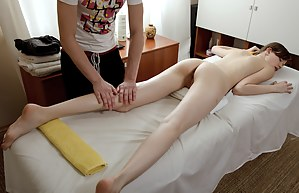 Sexy Teen Massage Porn Pictures