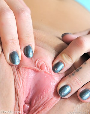 Sexy Teen Clit Porn Pictures